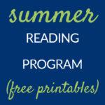 Summer Reading Program Pam Barnhill Homeschool Solutions