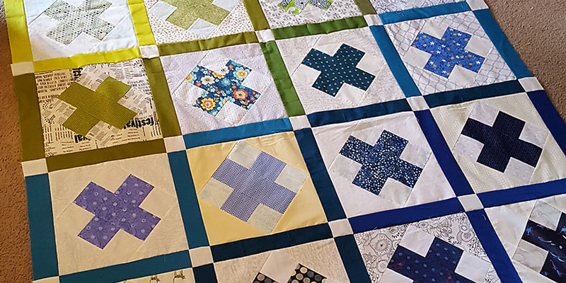 Quilting with Angi Delong: Learning, Knowing, Creating Hobbies for Homeschool Moms