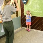 Educational Travel with Preschoolers