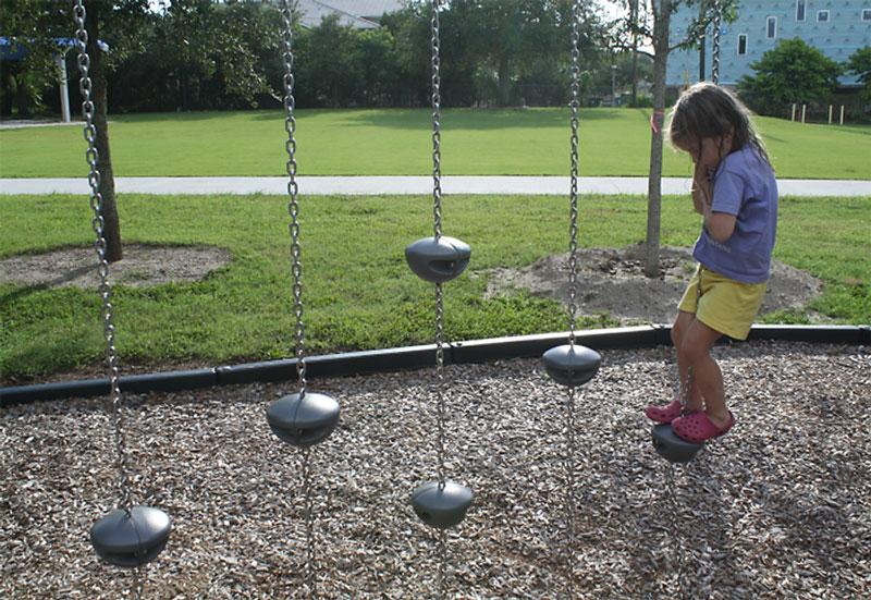 Calming Your Preschool at Home Fears - Gross Motor Skills