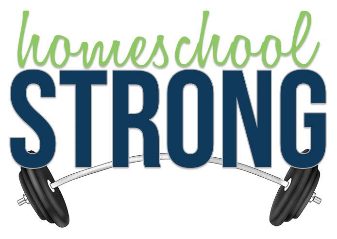 homeschool strong