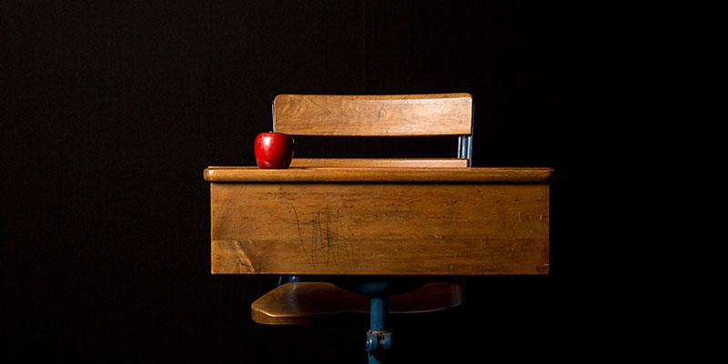 When Homeschool Expectations Meet September Reality