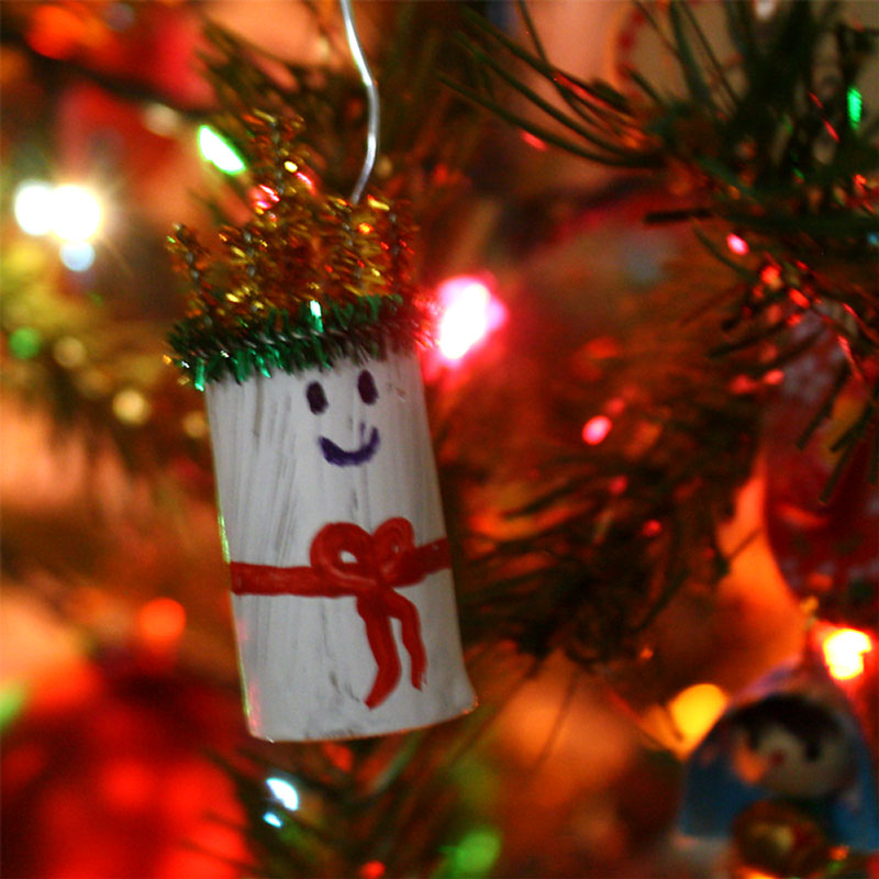 The Blessings of Holiday Traditions for Preschoolers Tree