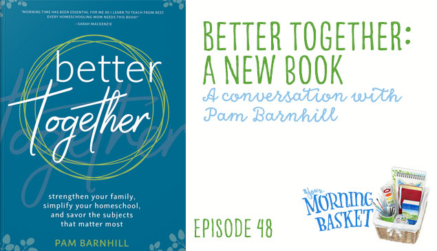 YMB 48 Better Together: A New Book!