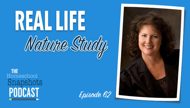 HSP 062 Holly Giles: Real-Life Nature Study