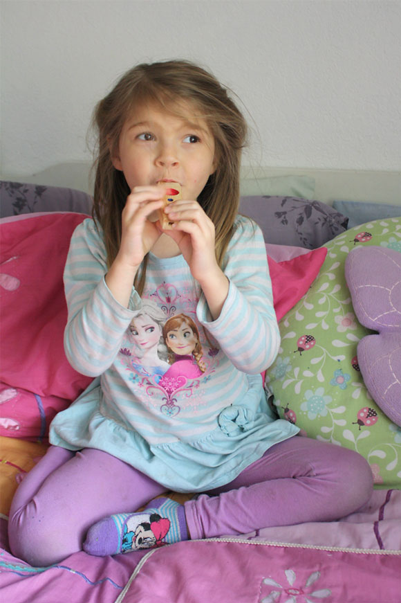 The Importance of Music in Early Childhood Development Kazoo