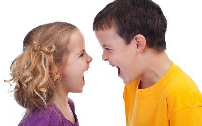When Sibling Squabbles Derail Your Homeschool Schedule
