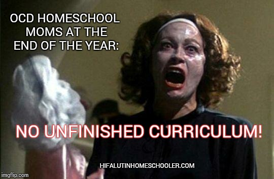 Confessions of a curriculum junkie pam barnhill