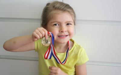 Encouraging Performance in Preschoolers