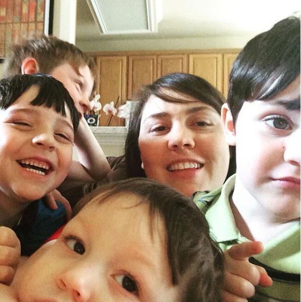 Six Ways to Baby Proof Your Homeschool Big Family