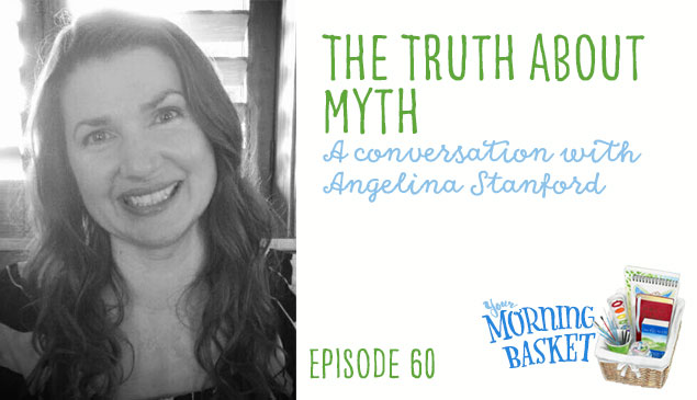 YMB #60 The Truth about Myth: A Conversation with Angelina Stanford