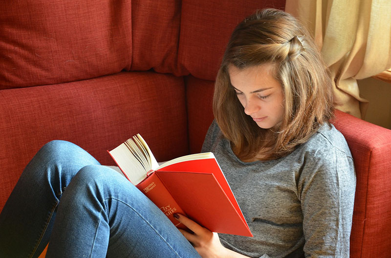 The case for later start times for our homeschool teens