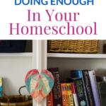 Measuring Homeschool Success Pin