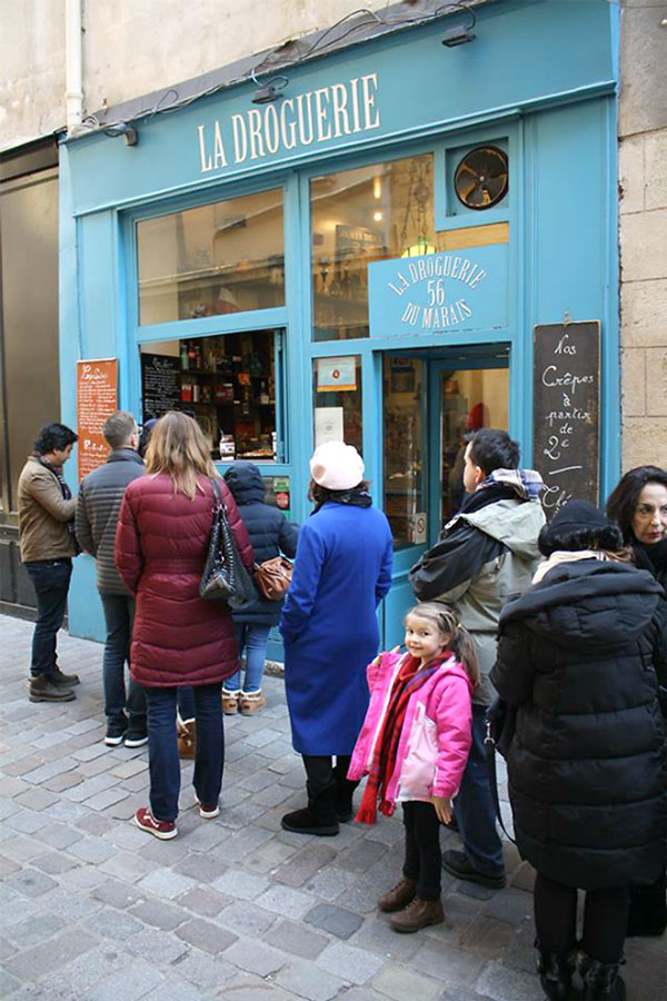 Teaching Young Kids About Cultural Diversity French-Crepes