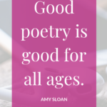 HS 179: Memory Work from a Mom's Perspective with Amy Sloan