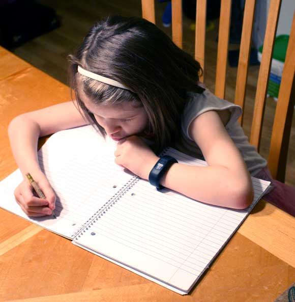 The Importance of Writing for Young Children