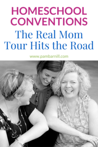 HS 186 The Real Mom Tour Hits the Road