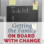 Getting Everyone on Board with Change Pin