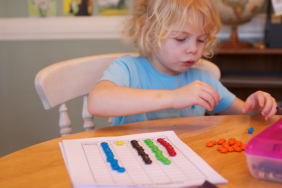 Homeschooling In The Early Elementary Years: Grades K-3