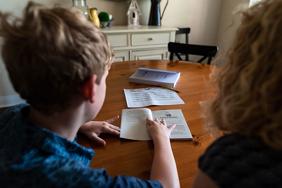 Why You Need A Realistic Vision For Your Homeschool